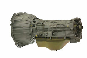 Zf Reman 5 Speed Transmission For Audi A6 1 8l