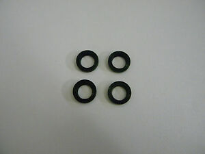 Holley Qft Aed Ccs40827ts Base Plate Throttle Shaft Seals Free Shipping