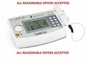 Combocare E stim Ultrasound Combo Combo Care Physical Therapy Roscoe Dq7844