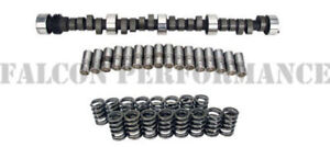 Ford Mustang F100 289 302 Rv Torque Cam Lifter Kit Lifters Springs Stage 1