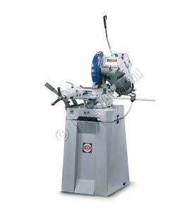 Dake Super Technics 350 Cold Saw 220v 3ph
