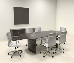 modern Contemporary 8 Feet Conference Table mt med c3