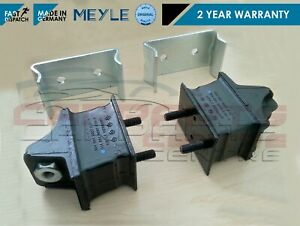 For Mercedes Sprinter 2t 3t 4t 95 06 Left Right Engine Mountings Mounting Meyle