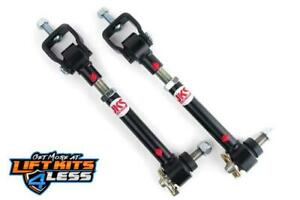 1997 2006 Jeep Wrangler Tj Jks Front Sway Bar Links Disconnects For 0 2 Lifts