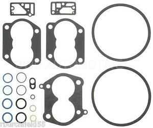 Walker Products 18028a Fuel Injection Tune Up Kit Chr 2 Tbi
