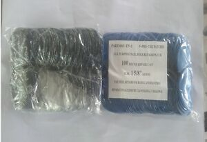 300 Pc Radial Repair Round Tire Patch High Quality Small 1 5 8 41mm