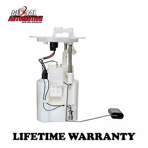 New Fuel Pump Assembly For 2003 2009 Infiniti G35 M35 M45 Nissan 350z Gam1084