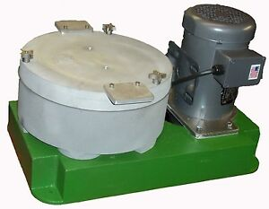 Us Filtermaxx Bench Top Solid Basket Centrifuge