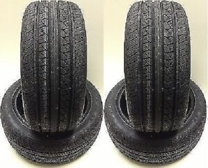 2003 2005 Crown Victoria Marquis Town C 4 New Tire 225 60r16 Local Pick Up Only