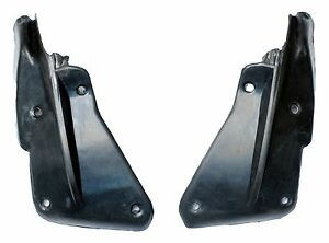 Mustang Front Of Door Seals Pair 1971 1972 1973 Daniel Carpenter