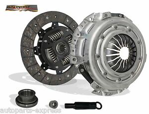 Clutch Kit Bahnhof Hd For 94 04 Ford Mustang Coupe Convertible 3 8l 3 9l V6
