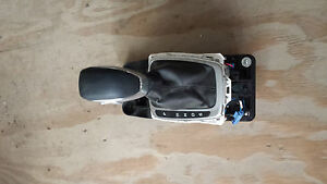 2013 Ford Fusion Automatic Floor Shifter