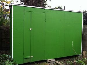 Brand New Shed For Construction Or Backyard 2000 park Slope Negotiable
