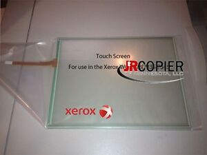 Xerox 252 260 7755 7765 7765 7775 Control Panel Touch Screen New