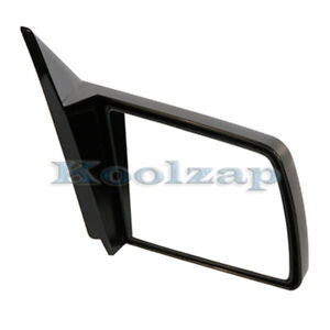 Chevy Pickup Truck C k Manual Sport Fixed Rear View Mirror Right Passenger Side