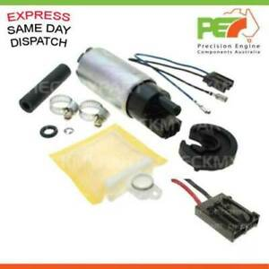 New Denso Electronic Fuel Pump Connector Set For Toyota Supra Jza80 3 0l
