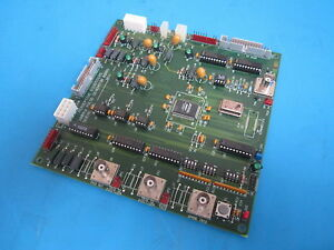 Used Perseptive Biosystems 100 Mhz Pulse Generator Board