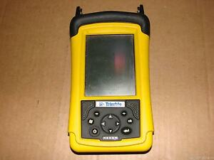 Chinese Lost Cf Card Cover Trimble Tds Recon 400 Surveying Collector W o Battery