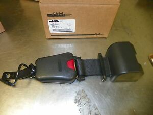 New Holland Skid Steer Seat Belt C100 L L100 Ls Lx Lt Skids 84174257 9820622