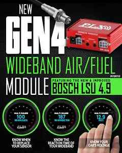 New Gen 4 Plx Air fuel Module With Wideband O2 Sensor Free Priority Shipping