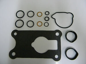 Walker Products 18041 Fuel Injection Tune Up Kit K 1 Tbi