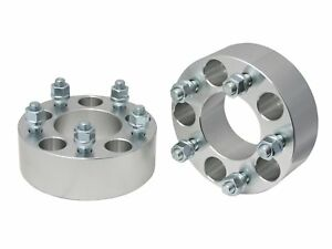 2pc 1 5 Inch 5x135 To 5x5 5 Wheel Spacers Adapters Ford F 150