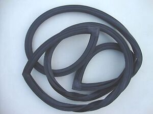 55 1955 Ford Crown Victoria Back Glass Rubber Seal 64 New