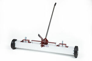 The Terminator Tm48 Magnetic Sweeper Dmp Industries