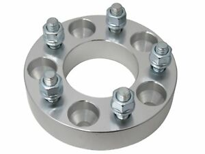 2pc 1 25 5x5 To 5x4 75 Wheel Spacers Adapters