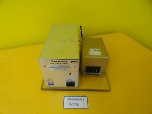 Therma wave 18 022849 Laser Power Supply Assembly Opti probe 2600b Used