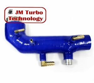 02 07 Wrx Sti Forester Ej20 Ej25 Bolt On Turbo Inlet Silicone Hose Kit
