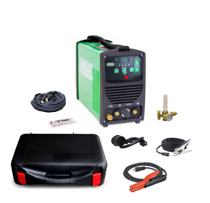Powerarc 160sth Smaw Gtaw Stick 160amp Dc High Freq Tig Welder 150 By Everlast 1