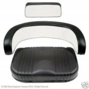 Seat Cushions For International Harvester 706 806 856 1066 1456 373903r92 3 cy