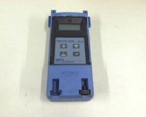 Exfo Fiber Optic Tester Electro optical Engineering Fot 20
