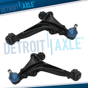 2 Front Lower Control Arm Ball Joint For 2007 2009 2010 2011 2012 Jeep Liberty