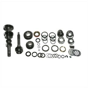 T5 World Class Ford V8 Gear Set Rebuild Kit 3 35 1st Mustang 83 93 5 Speed Wc