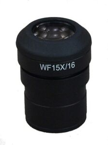 Wf15x 16 30mm Widefield Eyepiece For Stereo Microscopes