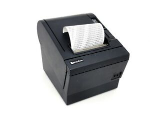 Verifone Thermal Receipt Printer Ruby Cpu4 Cpu5 With Electronic Journal