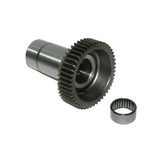 Np208 Transfer Case Input Gear To Turbo 400 32 Splines Includes Pocket Bearing