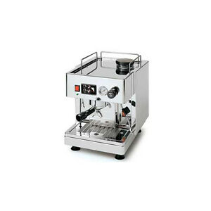 Astoria Ckxe Compact Rotary Commercial Espresso Machine Stainless Steel