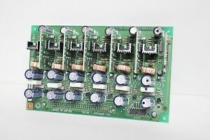 Hp Designjet 9000s 10000s seiko 64s 100s head Relay Board Wide Solvent Printer