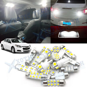 Switchback 6 led White And Amber Dual Color Front Turn Signal Drl Light Strips
