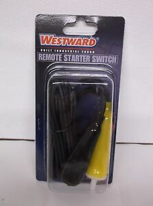 Remote Starter Switch New A45