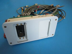 Toshiba Medical Systems Ultrasound Port Pm41 07930 A2 Ywp2558