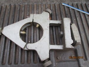 Machinist Tools Lathe Large Steady Rest For Lathe I