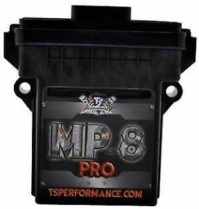 Ts Performance Mp8 Pro Module Tuner For 2014 2015 Ram Jeep Eco Diesel 3 0l