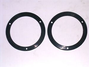 52 1952 53 1953 54 1954 Ford Car Taillight Body Gaskets New