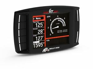 Bully Dog Triple dog Gt Platinum Gas Tuner 40417 free 2 day Priority Shipping