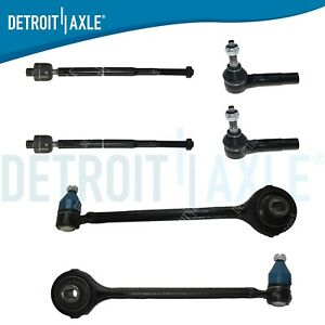 2005 2010 Dodge Charger Chrysler 300 Front Lower Forward Control Arm Tie Rod Rwd