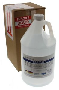 Dowfrost tm Food Grade Inhibited Propylene Glycol 1 Gallon By Chemworld